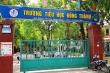 Cắt xén suất ăn học sinh, hiệu trưởng trường tiểu học ở Ninh Bình bị bắt
