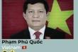 Hồ sơ Pham Phu Quoc của Bộ Nội vụ Síp viết gì?