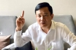 Ông Lê Vinh Danh: 'Nói lương tôi 556 triệu đồng/tháng là không đúng'