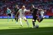 Trực tiếp bóng đá Anh vs Croatia EURO 2020