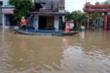 Lũ trên các sông ở Quảng Nam lên rất nhanh, sơ tán dân trước 18h hôm nay