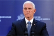 Phó Tổng thống Pence hoan nghênh việc thách thức hợp pháp kết quả bầu cử