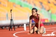 Phạm Hồng Lệ: Từ của hiếm đất võ đến khoảnh khắc đẹp bậc nhất thể thao Việt Nam