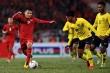 Xác định thời điểm Việt Nam đấu Malaysia, UAE ở vòng loại World Cup 2022