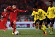 Hoãn trận Malaysia vs Việt Nam do Covid-19