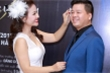 Đăng Dương được vợ xinh đẹp chăm sóc chu đáo
