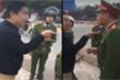 Người vi phạm chửi bới, dọa đánh cảnh sát Phú Thọ: 'Hành vi lăng mạ quyền lực Nhà nước'