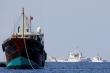 Sự bành trướng của Trung Quốc đe dọa nghiêm trọng hệ sinh thái Biển Đông