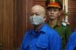 Xét xử ông Đinh La Thăng và 19 đồng phạm: Đinh Ngọc Hệ phủ nhận cáo trạng