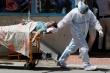 Ấn Độ: Bệnh nhân COVID-19 muốn nhập viện phải tự lo bình oxy