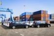 THACO xuất khẩu ô tô qua Thái Lan