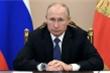 Ông Putin cách chức một loạt bộ trưởng, cải tổ nội các