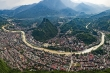 Thành phố Hà Giang hoàn thành xây dựng nông thôn mới