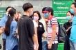Hoài Linh, Trường Giang túc trực tại bệnh viện, đưa tiễn danh hài Chí Tài