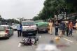 Xe tải tông xe đạp điện, thiếu nữ 15 tuổi thiệt mạng