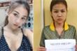 Khởi tố hot girl 22 tuổi cầm đầu đường dây gái gọi liên tỉnh