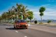 Toyota Wigo mang ưu thế nổi trội ở phân khúc xe hạng A