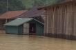 Ảnh: Miền Trung tiếp tục mưa lớn, nhiều vùng chìm trong biển nước