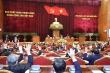 Hoàn chỉnh dự thảo Quy chế làm việc và Quy chế bầu cử trình Đại hội XIII