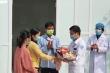 'Bệnh nhân 17' âm tính 2 lần với virus corona, nhiều ca khác có kết quả khả quan