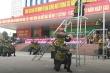 Video: Xem Cảnh sát đặc nhiệm Huế bắn đạn nổ, đấu võ bắt tội phạm