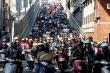 Báo Nhật: Xe xăng gây ô nhiễm không khí tại Việt Nam