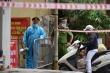 Ba nguồn lây COVID-19 ở quận Thanh Xuân - ổ dịch nóng nhất Hà Nội