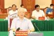 Tổng Bí thư:  Văn kiện Đại hội XIII cần tiếp cận những cái mới nhất của thế giới