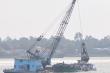 45 vòng đấu giá 'ớn lạnh' giành quyền khai thác mỏ cát 2.811 tỷ đồng ở An Giang