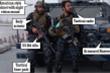 Lực lượng Taliban 'lột xác' với vũ khí Mỹ: Áo chống đạn, kính nhìn đêm hiện đại