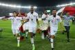 Qatar dự vòng loại World Cup ở châu Âu, cùng bảng với Bồ Đào Nha