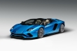 Chiêm ngưỡng Lamborghini Aventador S Roadster phiên bản đặc biệt