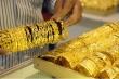 Giá vàng trong nước tiến sát 49 triệu đồng/lượng