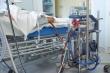 Sau can thiệp ECMO, sức khoẻ bệnh nhân 91 tiến triển thế nào?