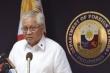 Cựu Ngoại trưởng Philippines đòi thu tài sản của Trung Quốc vì tàn phá Biển Đông