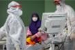 Nới lỏng các hạn chế, số ca mắc COVID-19 ở Iran tăng kỷ lục
