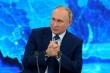 Ông Putin chưa quyết định tranh cử Tổng thống năm 2024