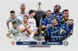 Sevilla vs Inter chung kết Europa League: Lukaku khiến MU tiếc nuối?