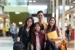250 sinh viên quốc tế được quay lại New Zealand theo diện miễn trừ đặc biệt