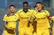 2 CLB V-League lọt top thống kê đặc biệt của bóng đá thế giới