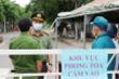 Cận cảnh cuộc sống trong thôn đầu tiên ở Đà Nẵng bị cách ly khẩn cấp