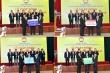 Ngành ngân hàng hỗ trợ Đà Nẵng 25 tỷ đồng chống COVID-19