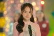 Hoa hậu Hương Giang: 'Ngày xưa nhìn thấy nhóm mặc áo dài, tôi chỉ muốn đánh'