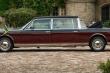 Ngắm xe độc nhất Rolls-Royce được 'thửa riêng' cho Hoàng gia Anh