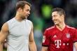 Bayern đại thành công năm 2020, Lewandowski và Neuer đi vào lịch sử