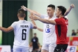 Trực tiếp Futsal HDBank 2020: Thái Sơn Bắc Vs Thái Sơn Nam