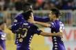 Đua vô địch V-League: Hà Nội FC tăng tốc, HAGL, CLB TP.HCM hết cửa