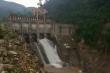 Thuỷ điện ở Thừa Thiên Huế lại tích nước trái phép sau bão số 13