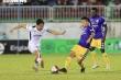 Ảnh: Tuấn Anh, Xuân Trường bất lực, HAGL thảm bại đau đớn trước Hà Nội FC