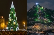 Ngắm những cây thông Noel độc đáo, tuyệt đẹp trên khắp thế giới